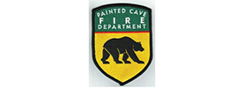 Painted Cave Fire Department