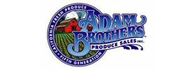 Adam Brother's Farming
