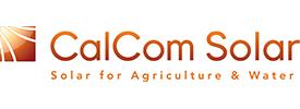 CalCom Solar, Inc