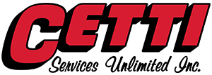 Cetti Services Unlimited Inc.