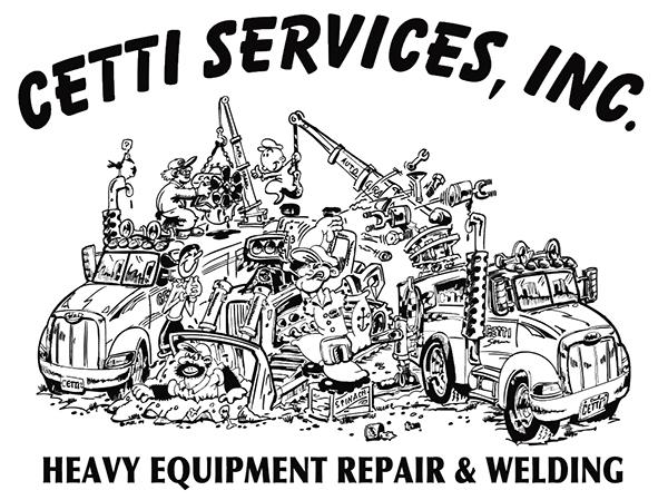Cetti Services