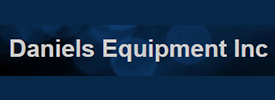 Daniels Equipment Inc.