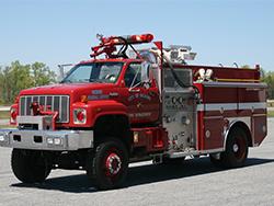 Fire Truck01
