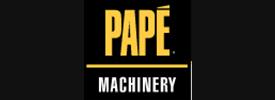 PAPE Equipment