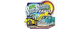 Santa Barbara Sand & Top Soil